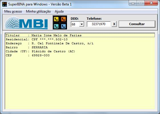 Superbina para windows download for Consul windows