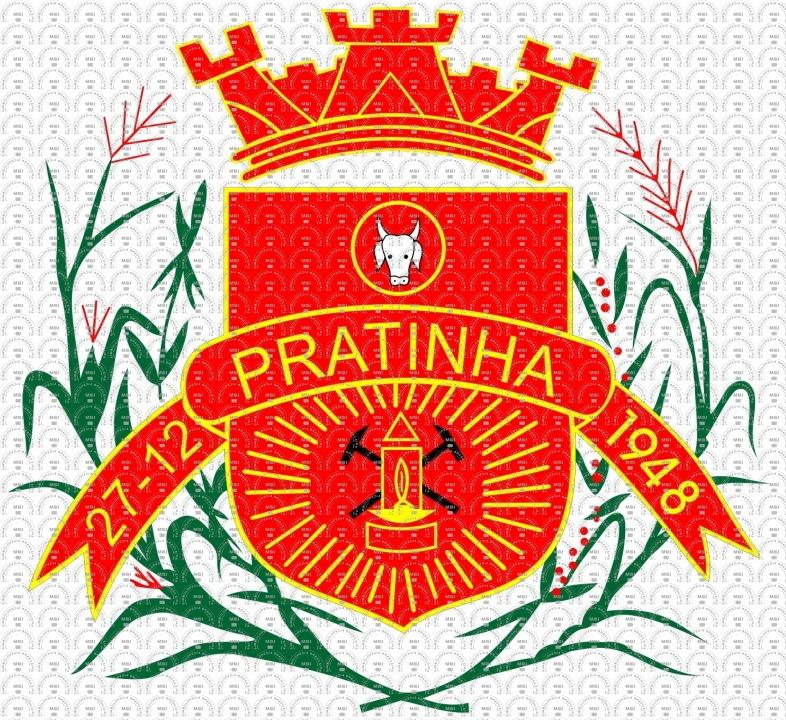 Pratinha Minas Gerais fonte: www.mbi.com.br